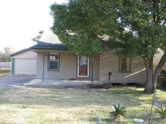 3828 Stuart Ave., Groves, TX 77619 (MLS #200515) :: TEAM Dayna Simmons