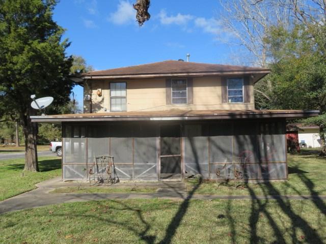 6108 Diamond Avenue, Port Arthur, TX 77640 (MLS #200999) :: TEAM Dayna Simmons