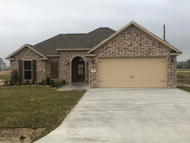 15325 Cliff, Hamshire, TX 77622 (MLS #202386) :: TEAM Dayna Simmons