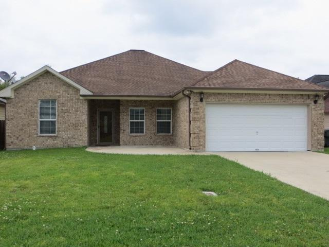 5060 Curtis Ct, Beaumont, TX 77708 (MLS #203985) :: TEAM Dayna Simmons