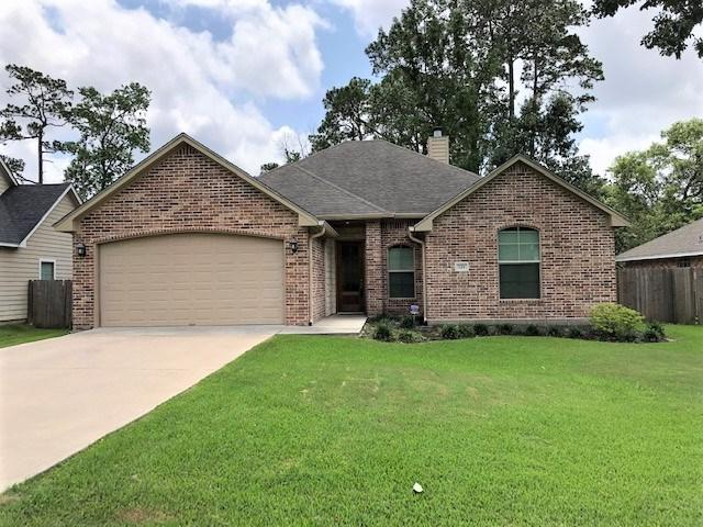 123 Woodshire, Sour Lake, TX 77659 (MLS #204208) :: TEAM Dayna Simmons
