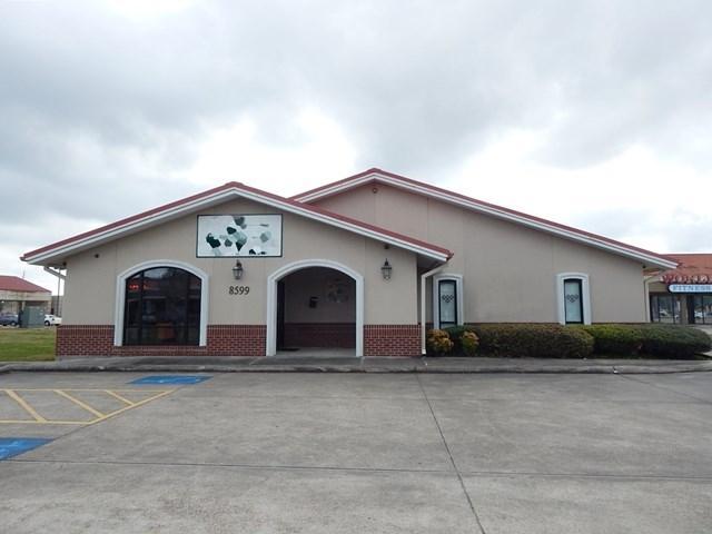 8599 9th Avenue, Port Arthur, TX 77642 (MLS #204254) :: TEAM Dayna Simmons
