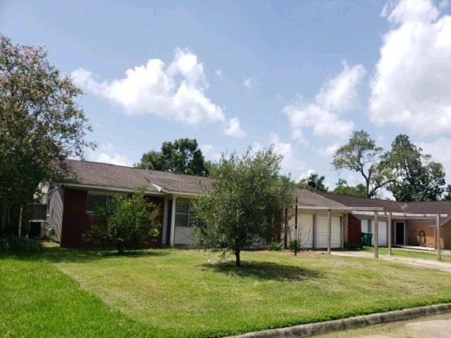 1817 W Decker, Orange, TX 77632 (MLS #205522) :: TEAM Dayna Simmons