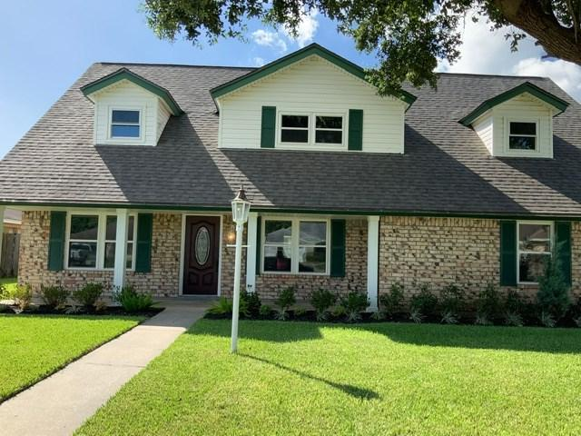 3150 Crest Drive, Port Neches, TX 77651 (MLS #206009) :: TEAM Dayna Simmons