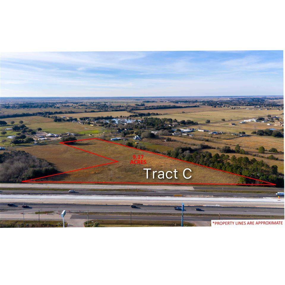 +/- 9.17 Acres Ih-10 - Photo 1