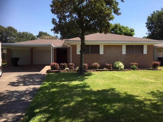 3203 Callaway Drive, Nederland, TX 77627 (MLS #207178) :: TEAM Dayna Simmons