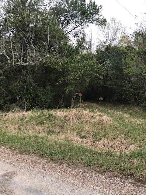 200 Masterson Road Lot 3, Lumberton, TX 77657 (MLS #207356) :: TEAM Dayna Simmons