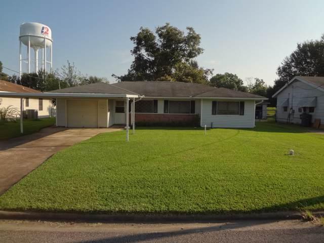 2142 Duff Dr, Port Arthur, TX 77619 (MLS #207714) :: TEAM Dayna Simmons