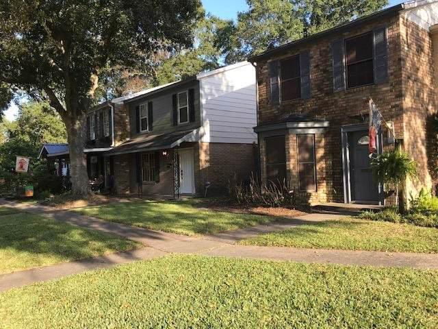 6061 Afton Lane, Beaumont, TX 77706 (MLS #208263) :: TEAM Dayna Simmons