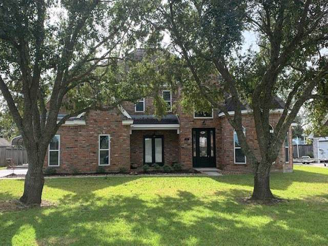 109 Skylark Ave, Bridge City, TX 77611 (MLS #208531) :: TEAM Dayna Simmons