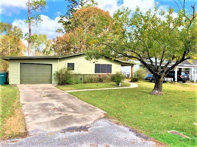 7380 Hurley Dr, Beaumont, TX 77708 (MLS #208712) :: TEAM Dayna Simmons
