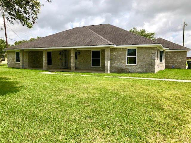2031 Shirley St, Port Arthur, TX 77640 (MLS #208811) :: TEAM Dayna Simmons