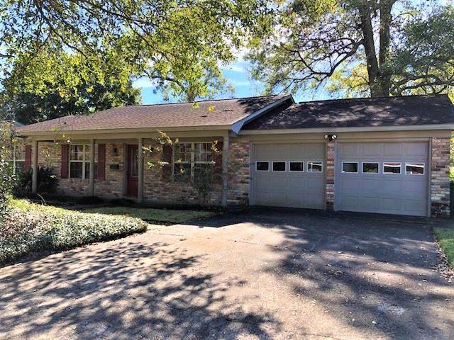 136 Montclair, Beaumont, TX 77707 (MLS #208890) :: TEAM Dayna Simmons