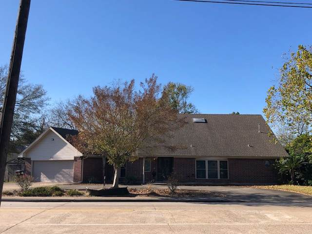 715 N 27th St., Nederland, TX 77627 (MLS #208969) :: TEAM Dayna Simmons