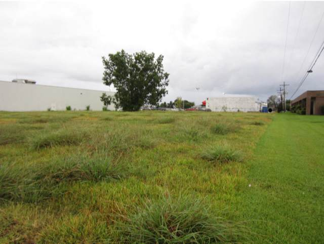 Lot 3 Milam St., Beaumont, TX 77701 (MLS #209090) :: TEAM Dayna Simmons