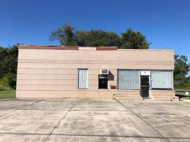 102 W Green, Orange, TX 77630 (MLS #209587) :: TEAM Dayna Simmons