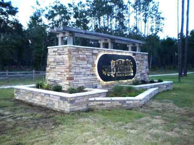 9115 Grizzly Dr, Kountze, TX 77625 (MLS #210553) :: Triangle Real Estate