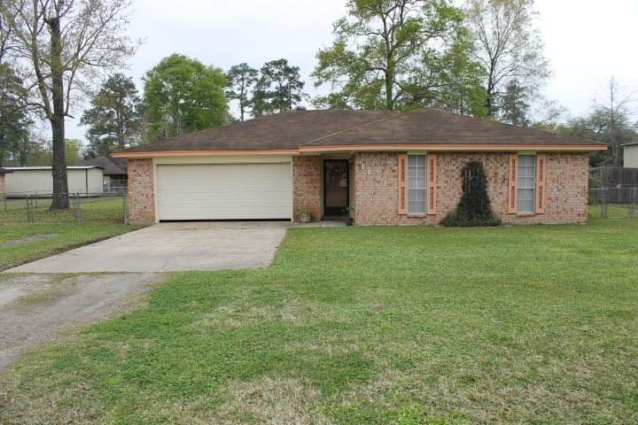 1601 Bluebonnet Ln. - Photo 1
