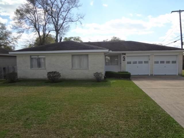 5349 Main Ave, Groves, TX 77619 (MLS #210630) :: TEAM Dayna Simmons