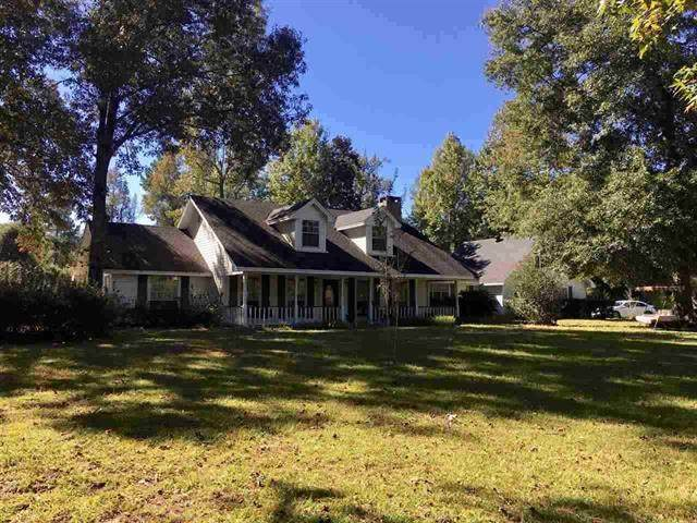 7514 Bean Road, Silsbee, TX 77656 (MLS #211115) :: TEAM Dayna Simmons