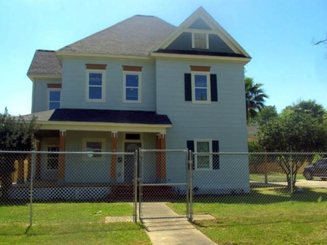 1111 Church Street, Beaumont, TX 77705 (MLS #211210) :: TEAM Dayna Simmons