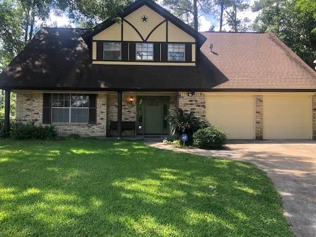 4463 Memorial Drive, Orange, TX 77632 (MLS #212688) :: TEAM Dayna Simmons