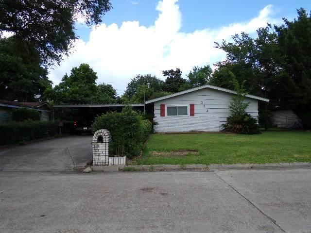 512 Camellia Ave, Orange, TX 77630 (MLS #212711) :: TEAM Dayna Simmons
