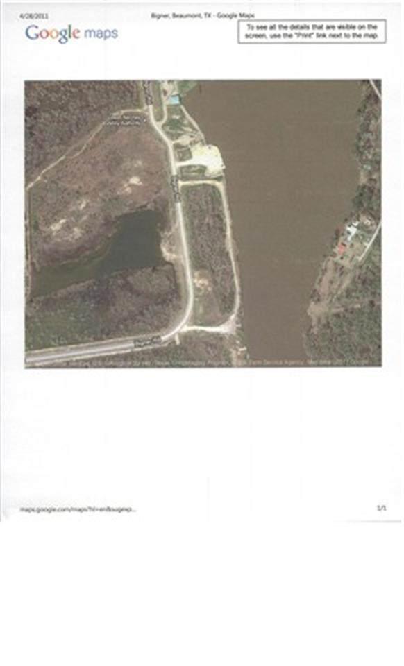 000 Bigner And Neches River - Photo 1