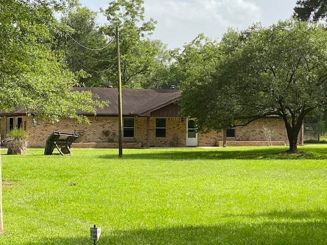 241 Private Road 8138, Orange, TX 77632 (MLS #213489) :: TEAM Dayna Simmons