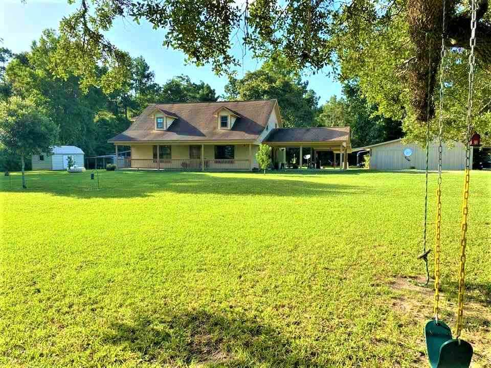 2043 County Road 4375 - Photo 1