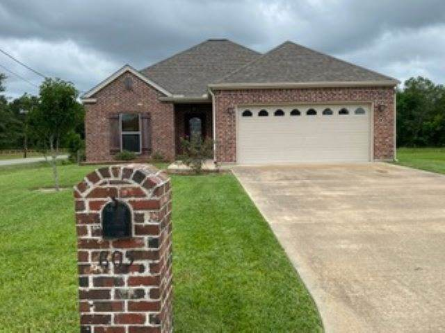 805 Amber Kay, Bridge City, TX 77611 (MLS #214726) :: TEAM Dayna Simmons