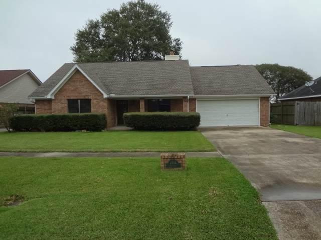 2316 Oak North, Nederland, TX 77627 (MLS #215063) :: TEAM Dayna Simmons
