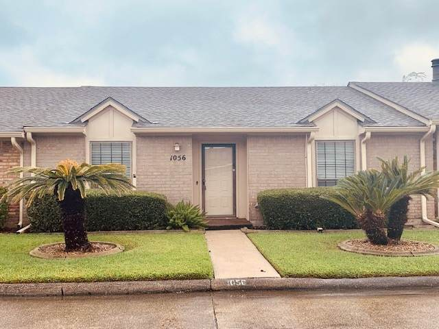 1056 Green Meadow, Beaumont, TX 77706 (MLS #215103) :: TEAM Dayna Simmons
