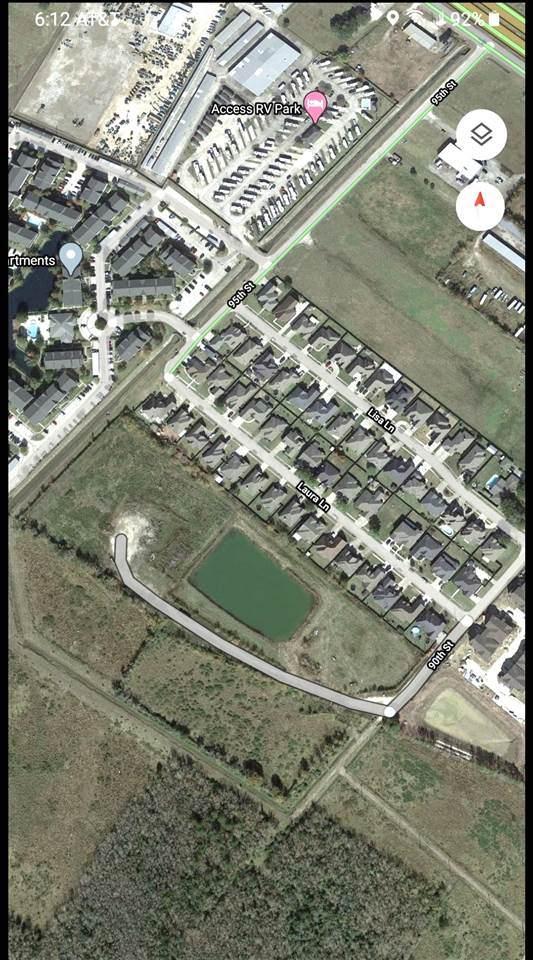 0000 90th St, Port Arthur, TX 77640 (MLS #215497) :: Triangle Real Estate