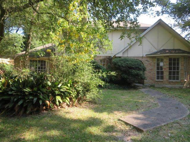 1360 Shadowdale Street, Bridge City, TX 77611 (MLS #215774) :: Triangle Real Estate