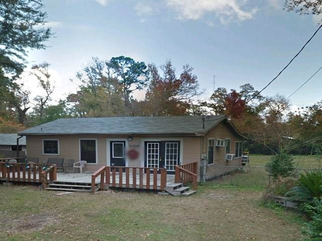 355 Westwood St, Rose City, TX 77662 (MLS #216277) :: Triangle Real Estate