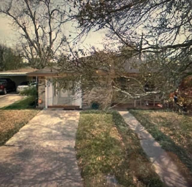 1006 6th Street, Orange, TX 77630 (MLS #216377) :: Triangle Real Estate