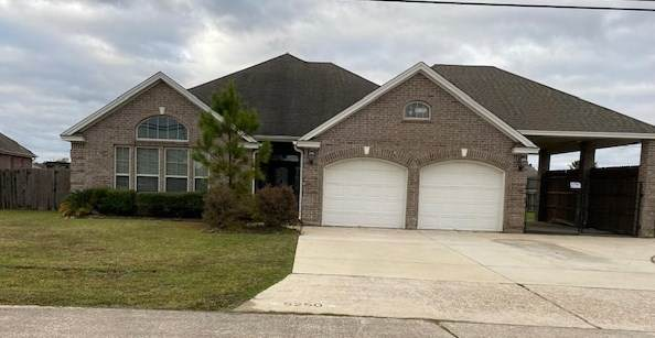 5250 Westgate Ln, Lumberton, TX 77657 (MLS #216450) :: Triangle Real Estate