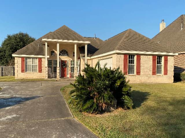 9720 Mississippi St., Beaumont, TX 77707 (MLS #216461) :: Triangle Real Estate