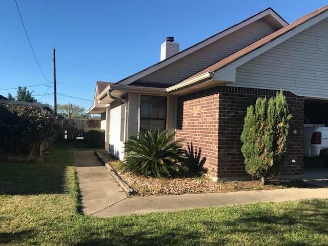 6823 Bexley, Groves, TX 77619 (MLS #216600) :: TEAM Dayna Simmons