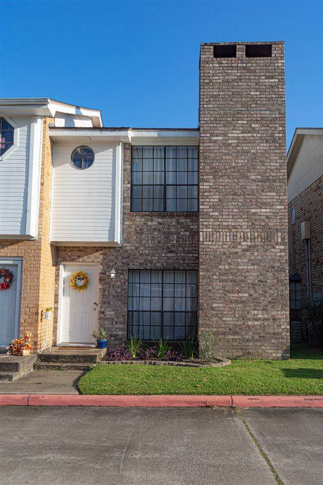 1620 Wellington Place, Beaumont, TX 77706 (MLS #216978) :: Triangle Real Estate