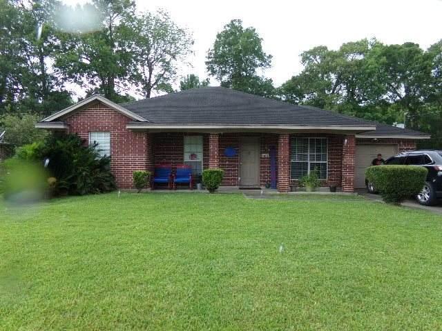 1412 Brandy Ln., Orange, TX 77630 (MLS #217016) :: Triangle Real Estate