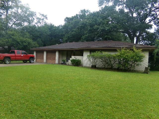 642 Gardenia, Orange, TX 77630 (MLS #217017) :: Triangle Real Estate