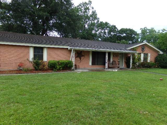 578 Hydranga, Orange, TX 77630 (MLS #217018) :: Triangle Real Estate