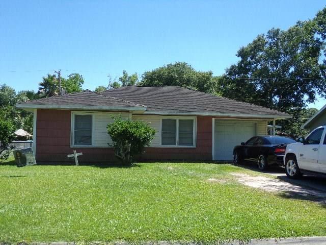 409 Bridalwreath, Orange, TX 77630 (MLS #217019) :: Triangle Real Estate
