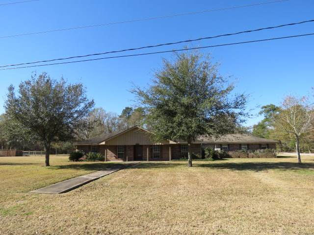 4724 Holly Street, Orange, TX 77630 (MLS #217067) :: Triangle Real Estate