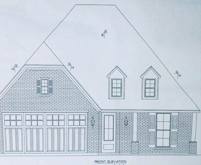 7505 Broussard Rd., Beaumont, TX 77713 (MLS #217080) :: Triangle Real Estate