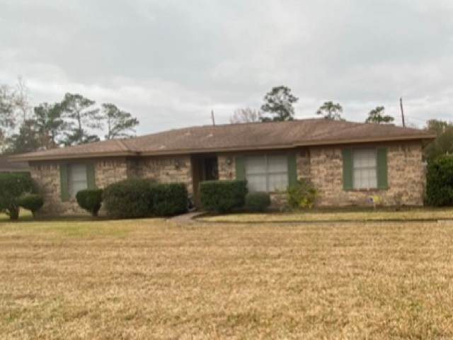 5150 Mcanelly Dr, Beaumont, TX 77708 (MLS #217110) :: TEAM Dayna Simmons