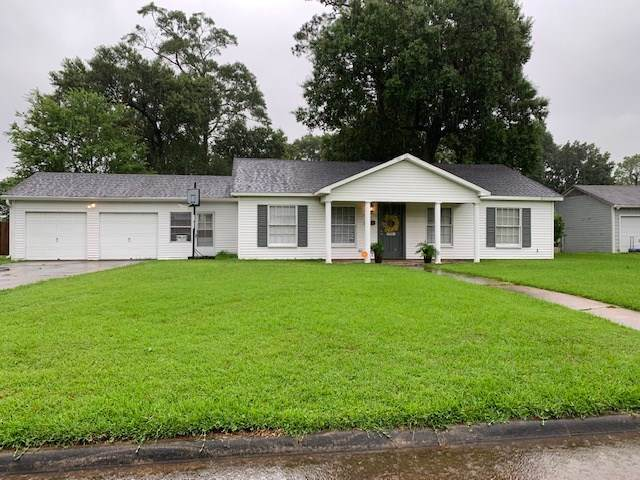 780 Yount, Beaumont, TX 77706 (MLS #217163) :: TEAM Dayna Simmons