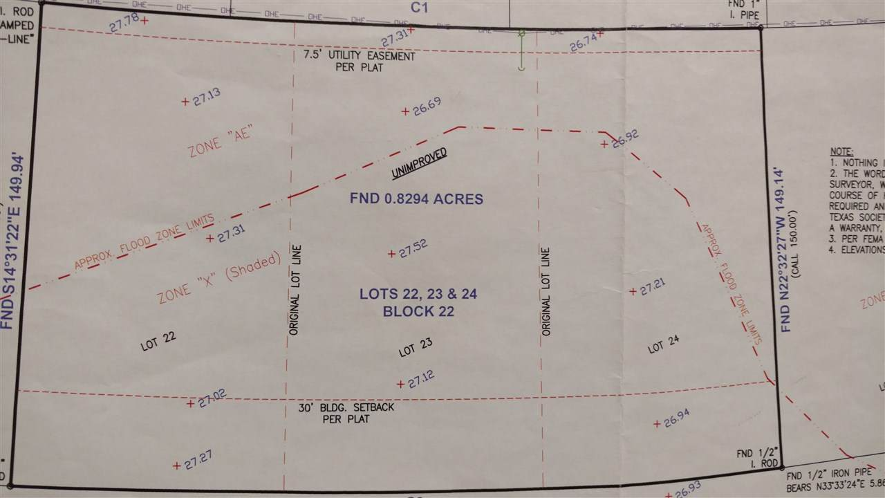 Lot For Sale - Photo 1